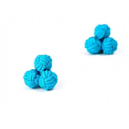 Boule turquoise